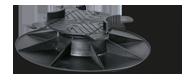 Spax Skruvplatta 33-50mm